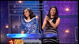 Connexion promo video 08-05-2016 | Star Vijay tv sunday afternoon shows this week promo 8th May 2016