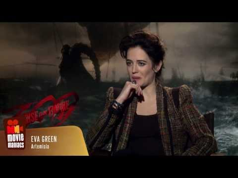 300 Rise of an Empire | Eva Green, Lena Headey, Callan Mulvey, Jack O