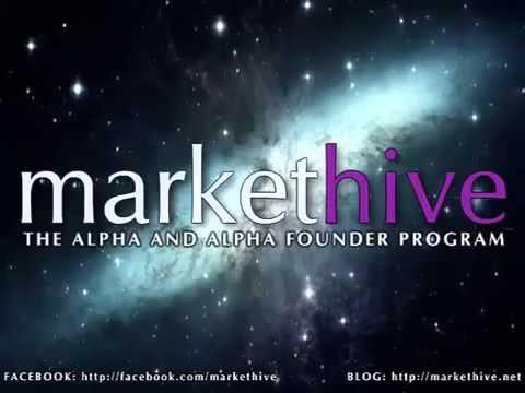 MarketHive Social Neural Network