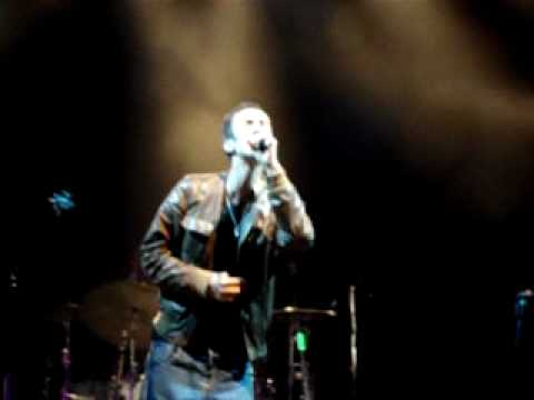 Let my soul rest - Richard Ashcroft & The United Nations of Sound - 5 June 2010 @ Ancona