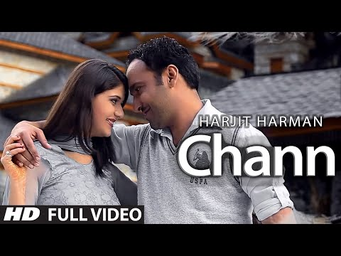 Harjit Harman Chann Latest Video Song | Jhanjhar