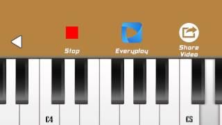 Harmonium Gameplay