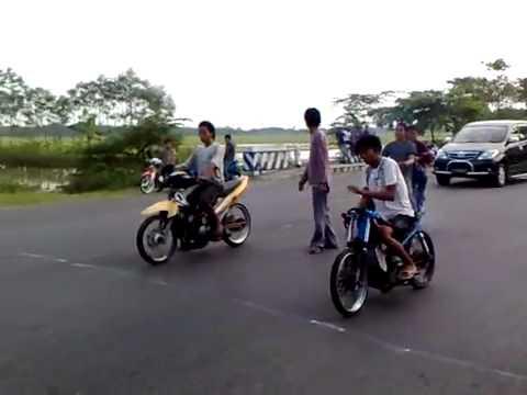Đua Xe Suzuki Sport Campuchia