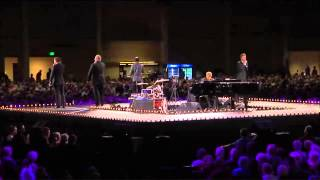 "Soul'd Out Quartet feat the song ""What a Great Life"" Live from NQC ..."