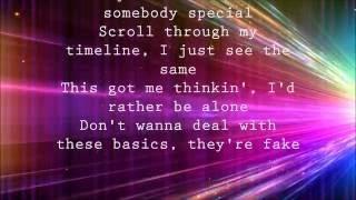 Austin Mahone-Way Up Lyrics