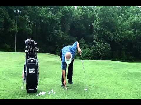 Golf-Tip-Grass-Tees-Patterson-Golf-Park wmv