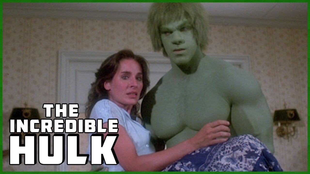 Triângulo amoroso do Hulk | O Incrível Hulk