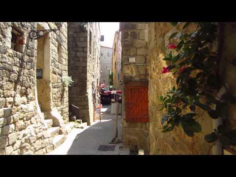 Corse / Corsica - Sartène - July 14, 2015