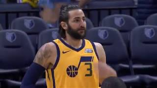 Utah Jazz vs Memphis Grizzlies   Full Game Highlights  March 9 2018
