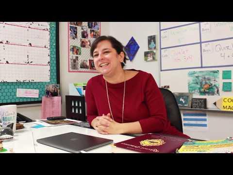 Elmwood Franklin School Day of Giving: Mrs. Cooke-MacVittie