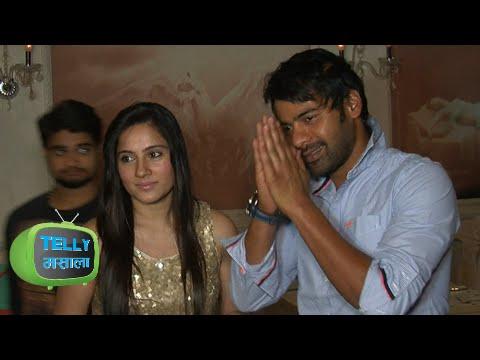 shabbir ahluwalia and panchi bora relationship questions