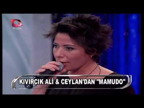 Kıvırcık Ali ve Ceylan - Mamudo