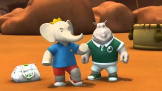 Babar and The Adventures of Badou - 64 - Don