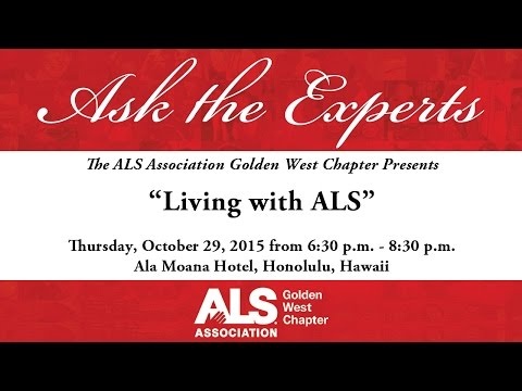 "2015-10.29-""Ask the Experts""- Honolulu, Hawaii"