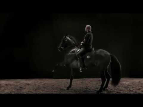 Thunder ~ Horse Music Video