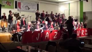 Jazzkur Stück 6 Big Band Battle Buchloe 2015