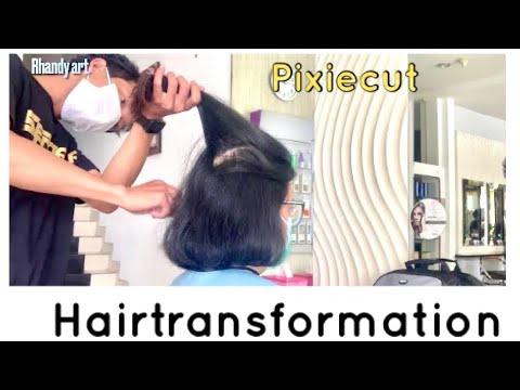 pixie-haircut-|-hair-transformation