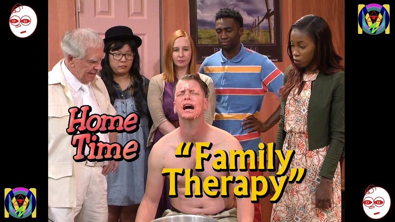 Home Time Full Episode  Ep3  -9334