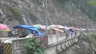 Perjalanan di Kelok 9 Ranah Minang (Kelok 9 Bridge in Minangkabau, West Sumatera)