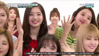 ENGSUB Weekly Idol EP261 BtoB, Got7, GFriend, TWICE