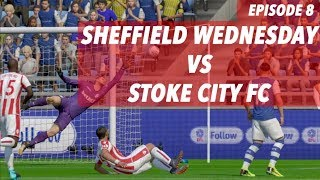 Stoke City Vlogcast #8: Sheffield Wednesday vs Stoke City