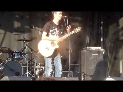 Matt Smashers - Repo Man/Blind/Surfin' In Tofino (Live at Amnesia Rockfest)
