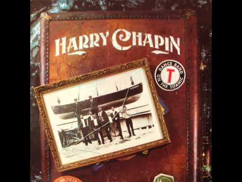 Harry Chapin - I Do it for You Jane