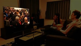 Sony BRAVIA - How to optimize your picture settings - best for movies and TV series -