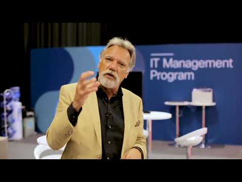 The IT Management Program at Cisco Live Melbourne 2018