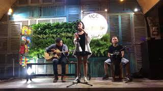 Túy Âm _ Cover Homies Band ( Cà Phê Mộc 62 Trưng Nữ Vương Tây Ninh )