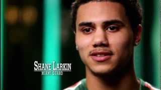 Shane Larkin: The Life
