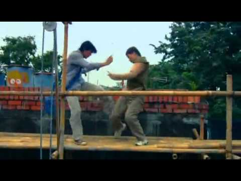 Best Fight Indonesian Movie Ever  HQ   Merantau The Movie     YouTube