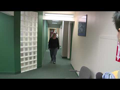 Inside Cuyahoga County jail conditions