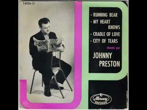 Johnny Preston - Cradle Of Love ( 1960 )
