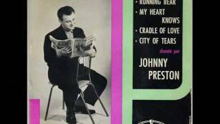 Johnny Preston - Cradle Of Love ( 1960 )
