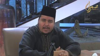 Shaykh Mohammed Daniel Interview