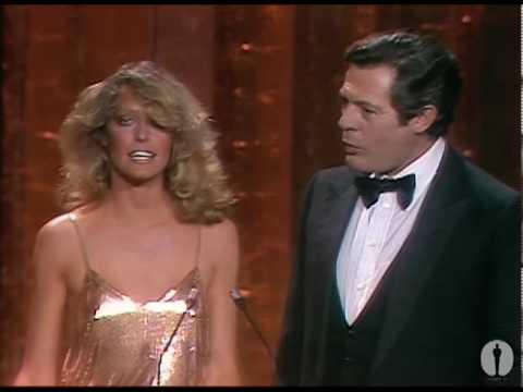 Star Wars Wins Film Editing: 1978 Oscars
