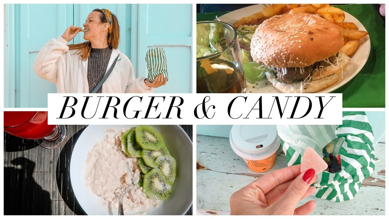 food diary intuitiv essen schlank trotz burger s igkeiten geht das youtube. Black Bedroom Furniture Sets. Home Design Ideas