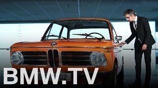BMW i. 40 Jahre Elektromobilität.