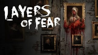 NoThx playing Layers of Fear EP01