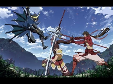 Sengoku Basara The Last Party (vostfr)