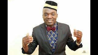 Iyiri Onye Album Launch by Okey Iwuala The Reggae Messiah