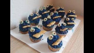 Muffins Krumelmonster