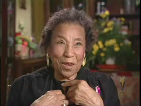 Amelia Boynton Robinson: Teaching After Tuskegee
