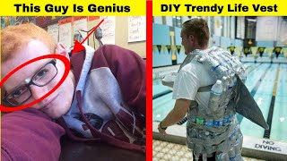 Hilariously Brilliant People Who Are Ninjas Of Problem Solving