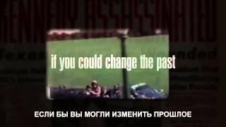 """ФАНАТСКИЙ трейлер сериала """"11/22/63"""" (русские субтитры)"""