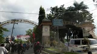 Stabat Pusat Kota di Kabupaten Langkat, Sumut