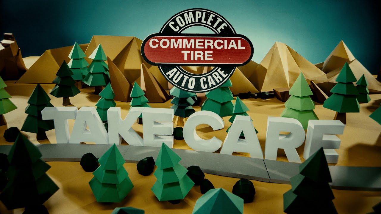 Commercial Tire | Summer