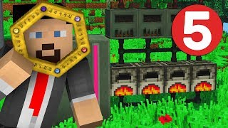 Download Ферма энергии и первая магия - Сборка Майнкрафт с модами #5 (Thaumcraft 6 | Ender IO) Mp3 and Videos