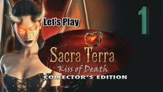 Sacra Terra 2: Kiss of Death CE [01] w/YourGibs - SUMMON SEXY SUCCUBUS - OPENING - Part 1